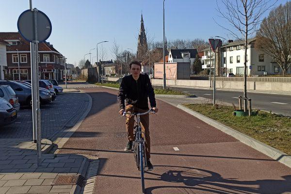 Koerier Eindhoven